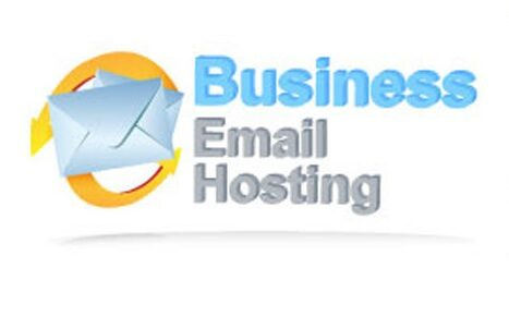 business email hosting