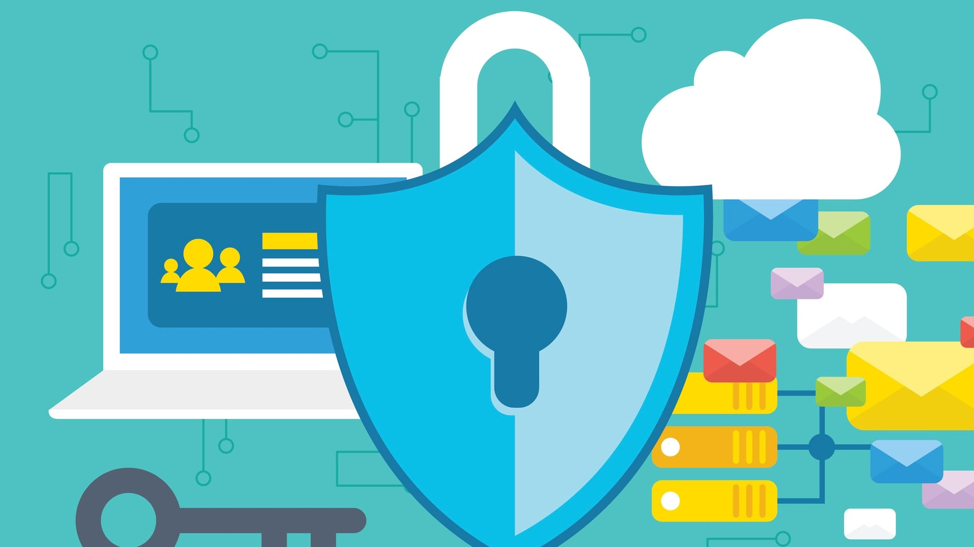 dedicated server security tips