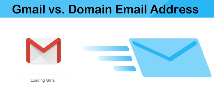 Gmail vs Domain Email